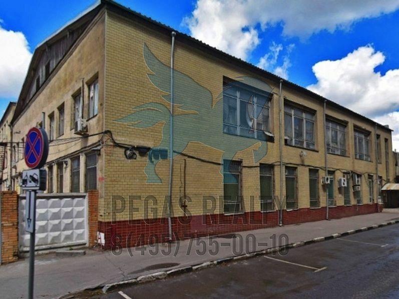 Аренда офисов сао г москва офисные помещения под ключ Бакунинская улица