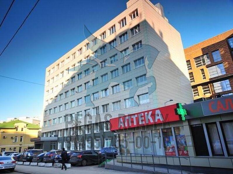Аренда офиса 35 кв Лобачика улица офисные помещения под ключ Литовский бульвар