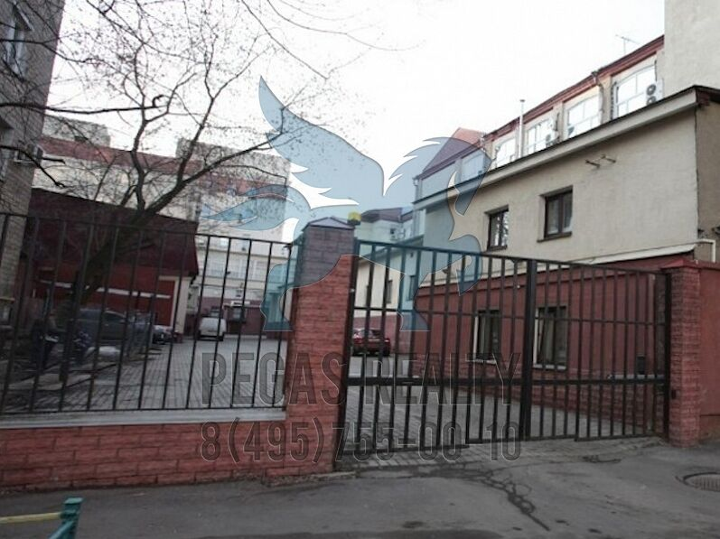 Снять офис в городе Москва Андроньевская площадь Арендовать помещение под офис Братская улица