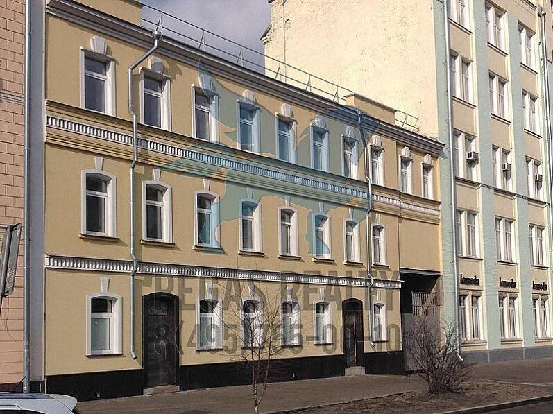 Аренда офиса 35 кв Динамо