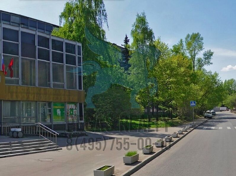 Аренда офисных помещений Нагорная улица помещение для персонала Новые Сады 1-я улица