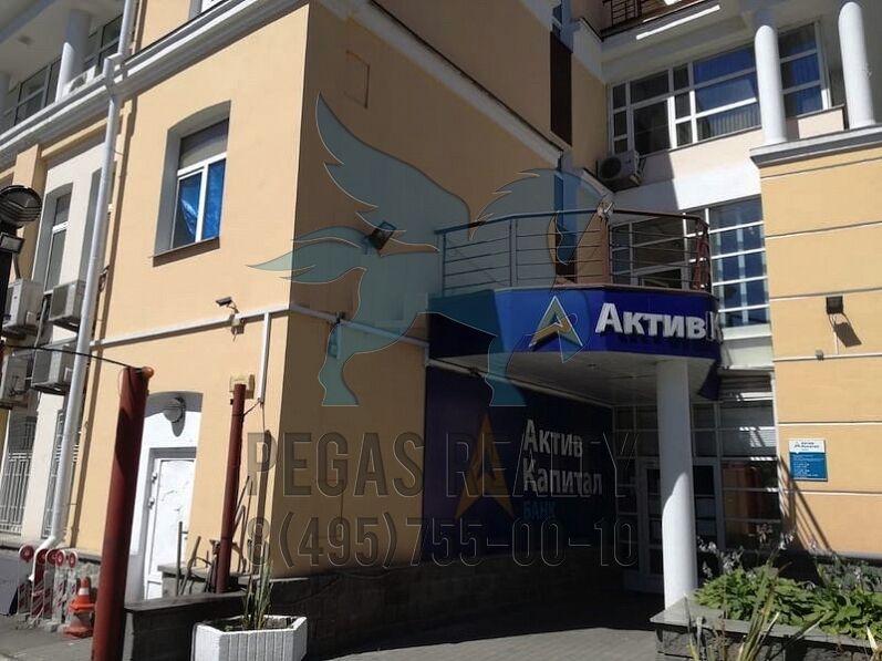 Снять офис в городе Москва Наставнический переулок снять в аренду офис Левшинский Большой переулок