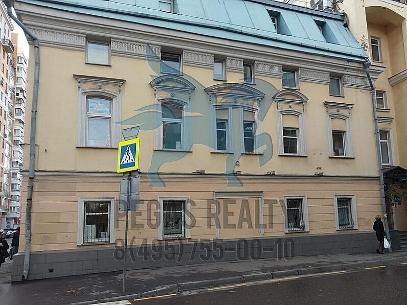 Аренда офиса 7 кв Троицкий 2-ой переулок аренда офиса в электрогорске