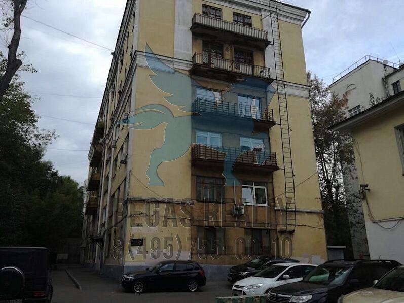 Снять помещение под офис Сокольнический Вал улица аренда офиса и склада в бибирево, алтуфьево