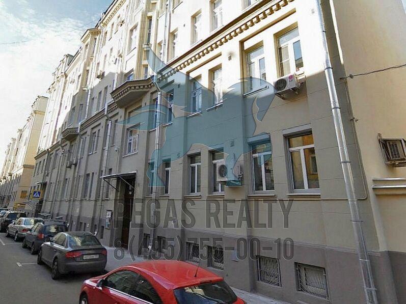 Найти помещение под офис Гиляровского улица что такое коммерческая недвижимость