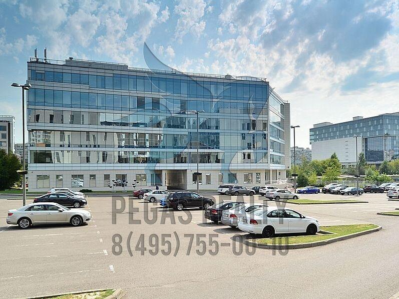 аренда коммерческой недвижимости Дубосековская улица