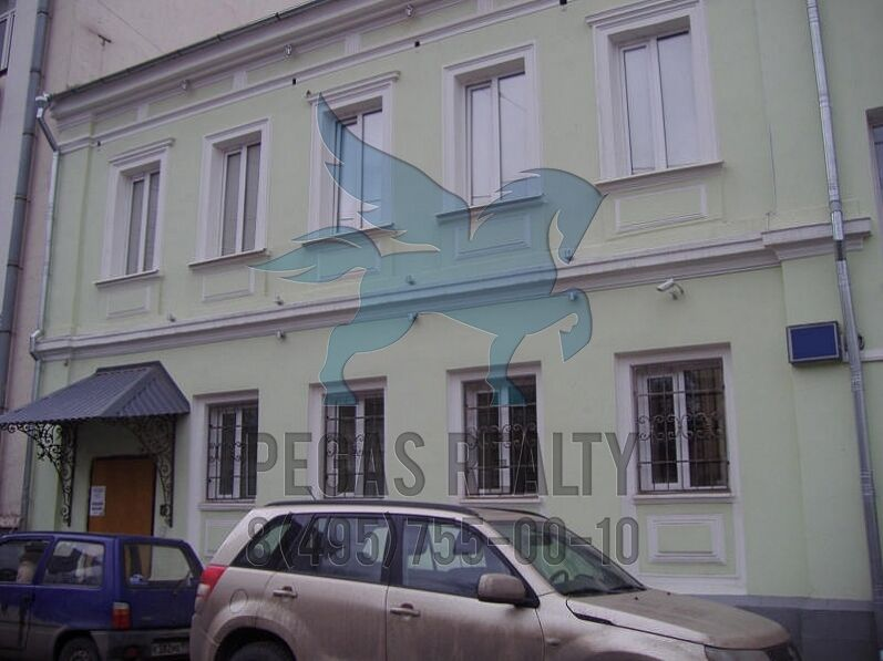 Аренда офисов от собственника Борисоглебский переулок арендовать офис Троицкая улица