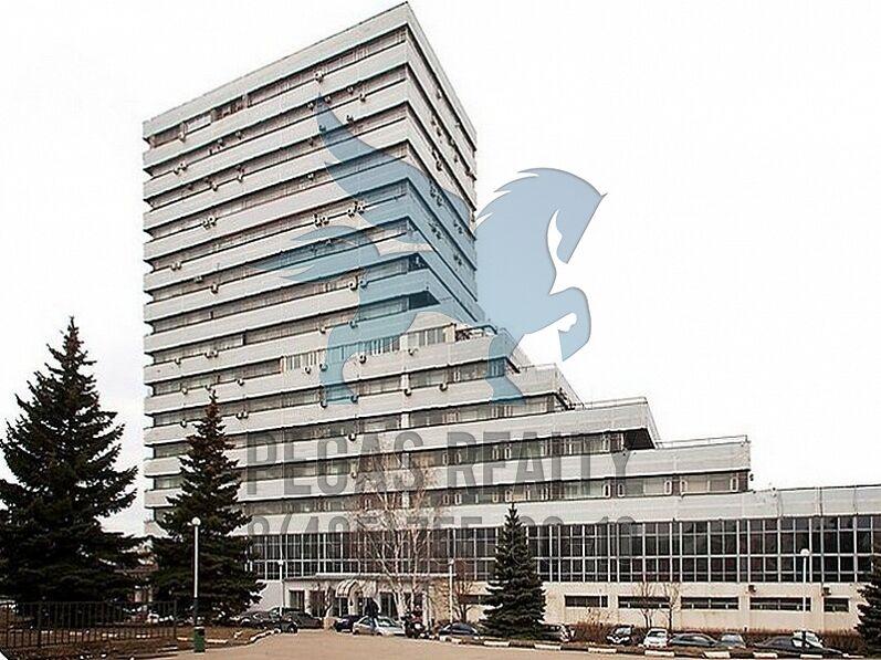 Аренда офиса в матвеевском коммерческая недвижимость в новокосино