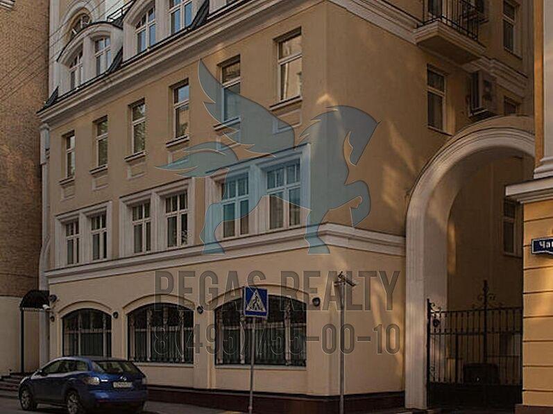 Снять в аренду офис Чаплыгина улица коммерческая недвижимость в черемхово иркутской области