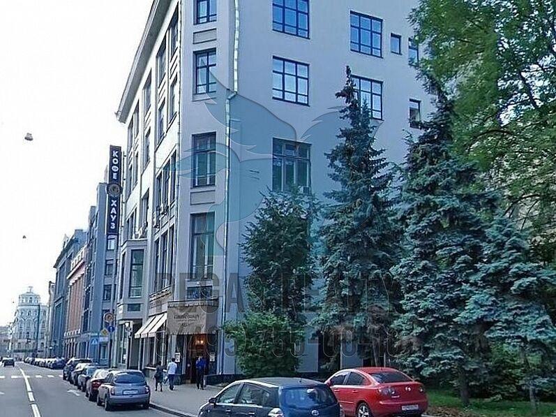 Аренда офиса Площадь Революции коммерческая недвижимость в городе за