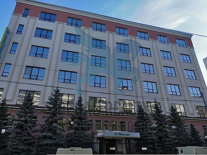 Поиск офисных помещений Андроньевская площадь аренда офисов москве собственника