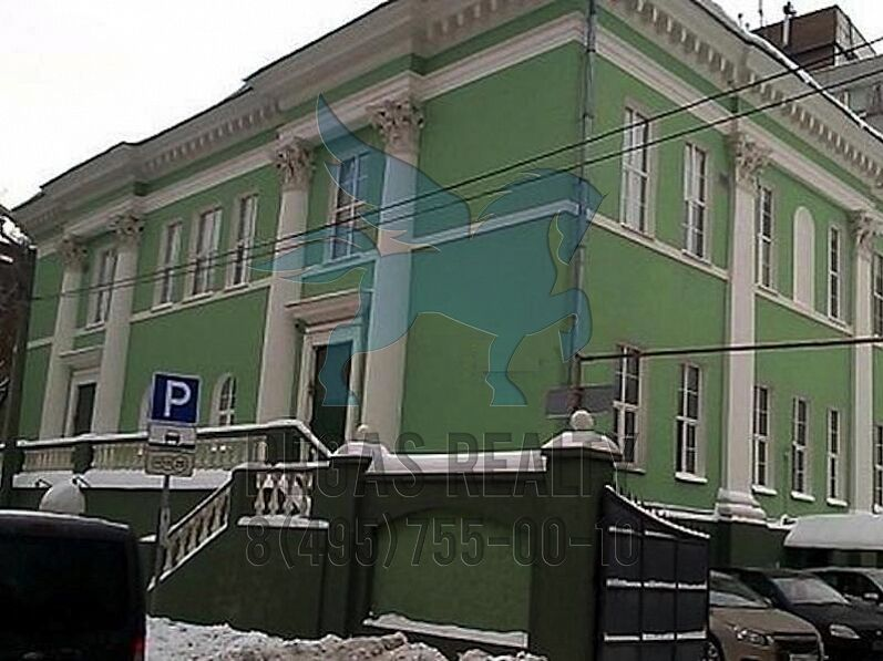 Поиск помещения под офис Скаковая улица Арендовать помещение под офис Новомарьинская улица