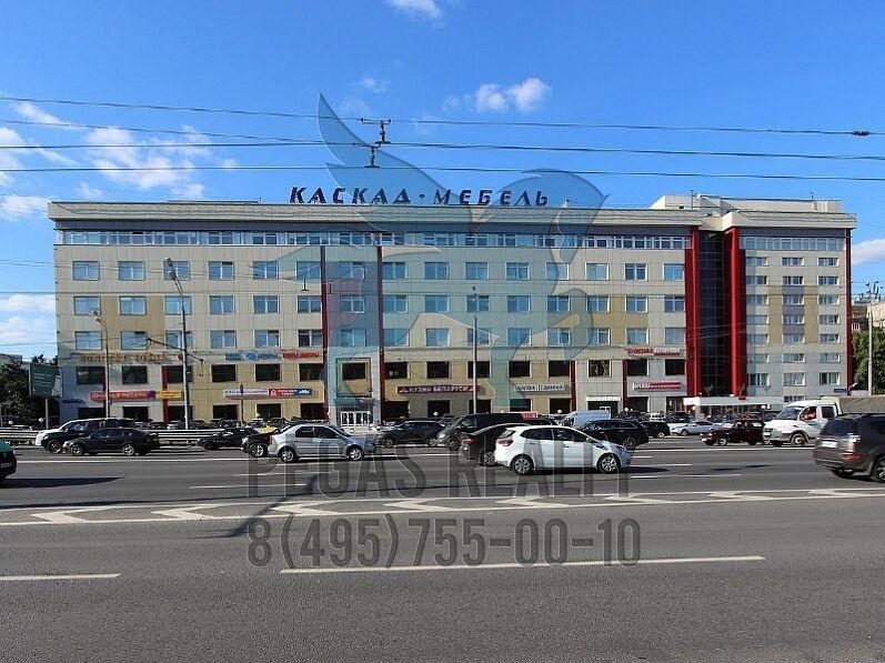 Аренда офиса в Москве от собственника без посредников Верхняя улица аналитика недвижимости коммерческой аренда