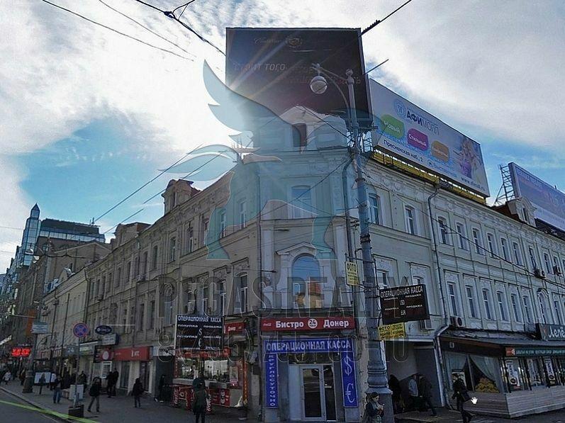 Снять помещение под офис Тверская-Ямская 1-я улица аренда офиса от собственника без комиссии 100 м2