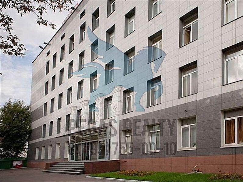 Аренда офиса таганско кранопресненск аренда офисов в гю Москва