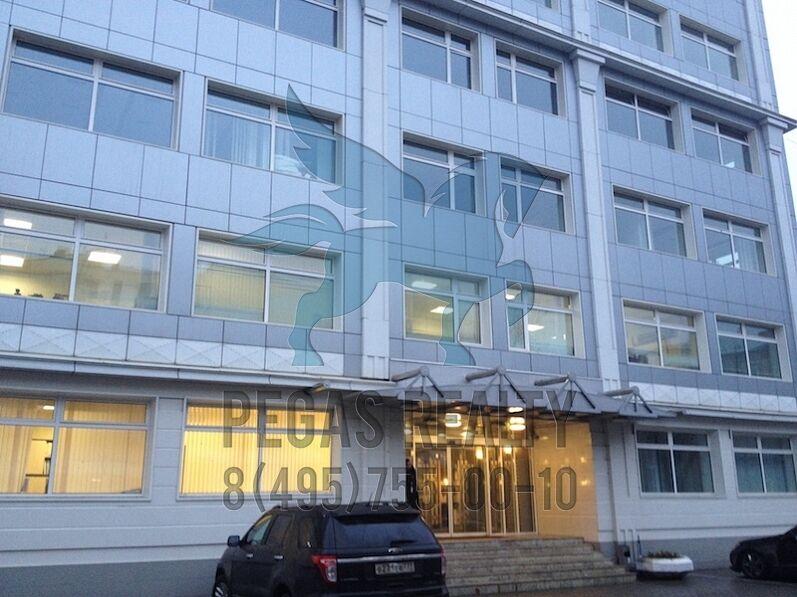 Аренда офиса в Москве от собственника без посредников Лесной 2-й переулок коммерческая недвижимость города курск