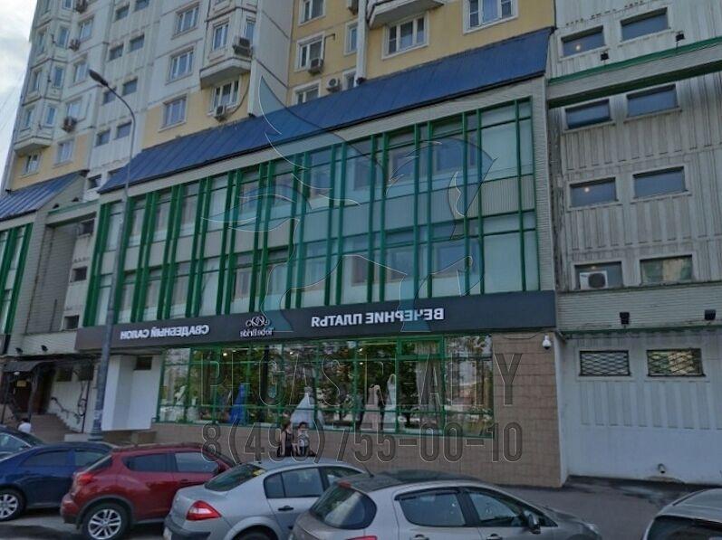 Аренда офисов на октябрьском пол поиск Коммерческой недвижимости Поварская улица