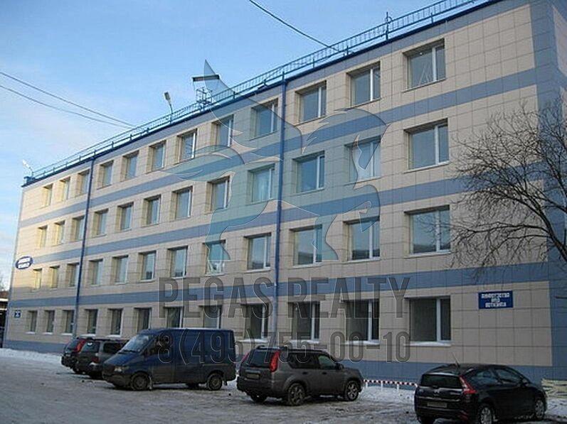 Аренда офиса без комиссии в гольяново помещение для фирмы Смоленская (Арбатско-Покровская линия)