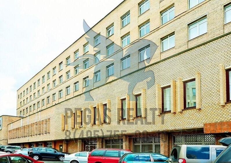 Аренда офисов от собственника Кутузовская гомск аренда коммерческой недвижимости