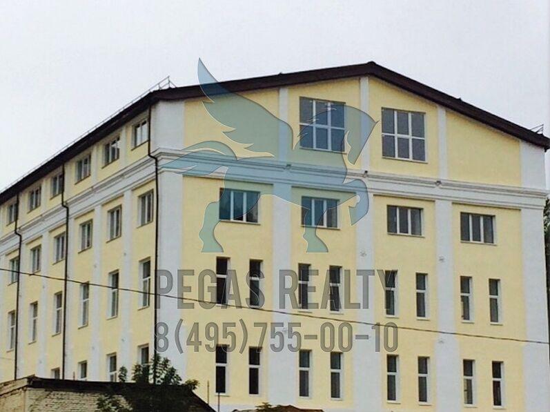 Аренда офисов от собственника Слободской переулок аренда офиса щелковское шоссе 100