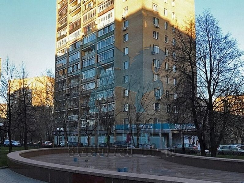 Сайт поиска помещений под офис Профсоюзная улица гостиница украина аренда офиса