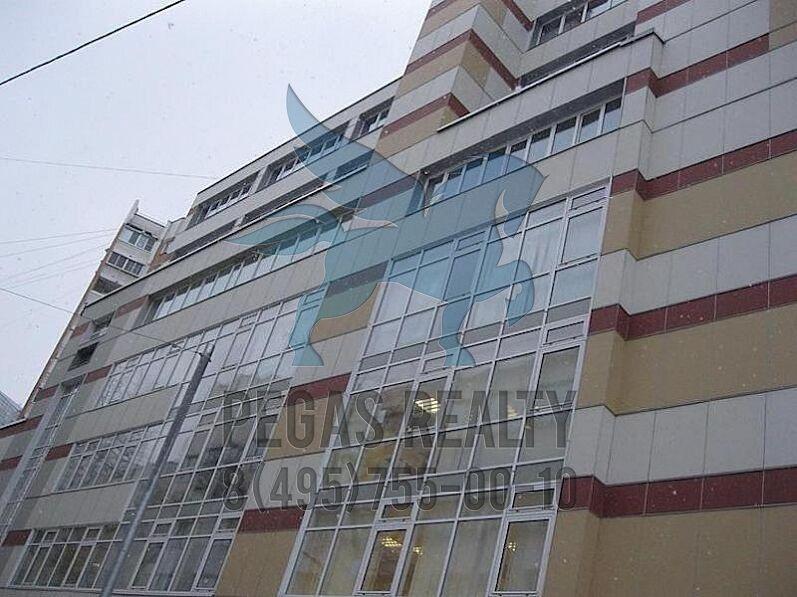 Аренда офисов в москве 25 налоговая Аренда офисных помещений Академика Виноградова улица