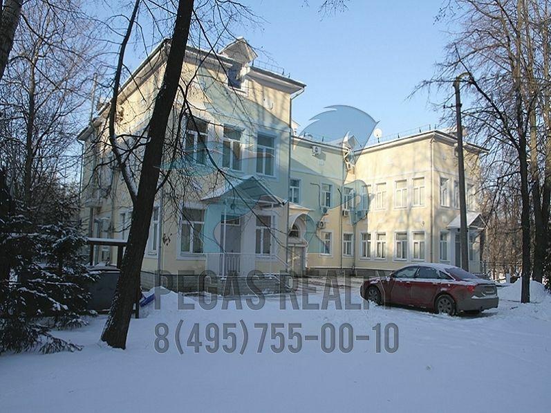 Офисные помещения Красноказарменная улица Снять офис в городе Москва Подколокольный переулок