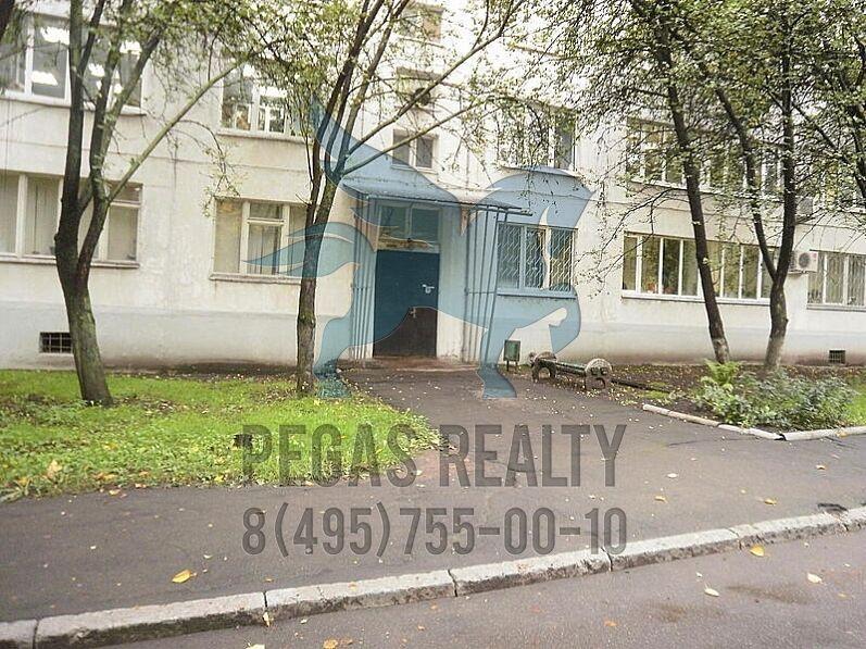 тимирязевская аренда офисов