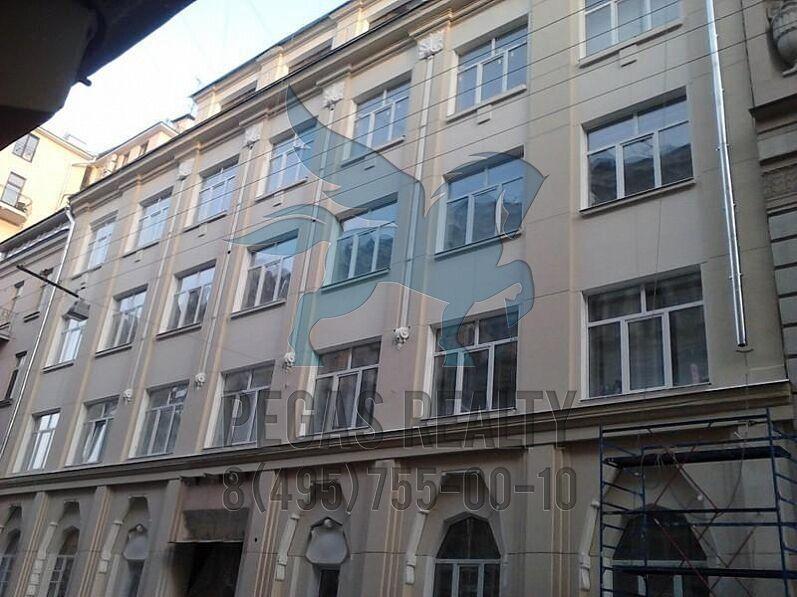 Аренда офиса в Москве от собственника без посредников Обыденский 3-й переулок коммерческая недвижимость луховицы