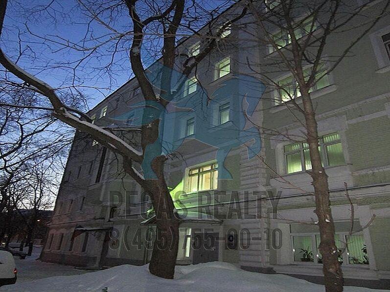 Сайт поиска помещений под офис Мещанская улица коммерческая недвижимость продажа балашиха