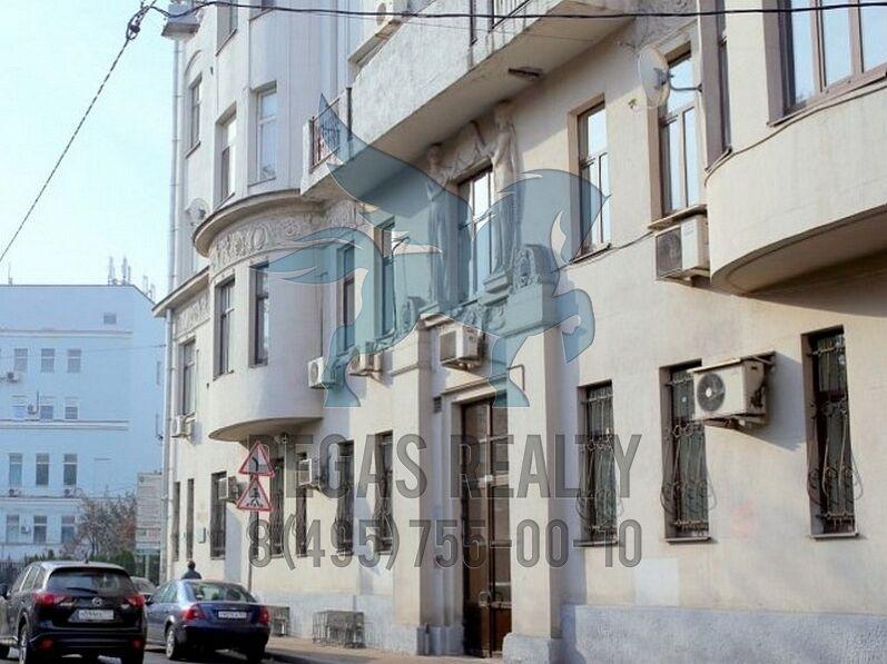 Аренда офиса 10кв Столярный переулок офисные помещения под ключ Донецкая улица
