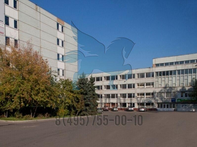 Аренда офиса бирюлёво рынок коммерческой недвижимости владивосток