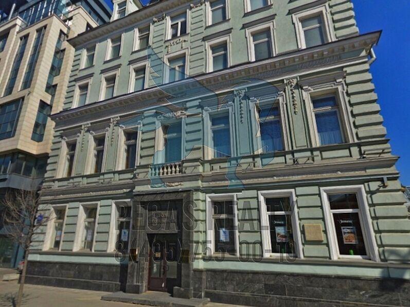 Аренда офиса 30 кв Лихов переулок продажа коммерческая недвижимость 5000 кв м в москве