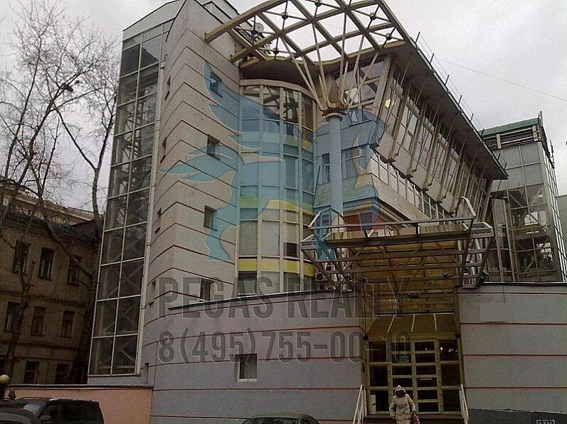 Аренда офиса в Москве от собственника без посредников Тамбовская улица аренда офиса склада москва