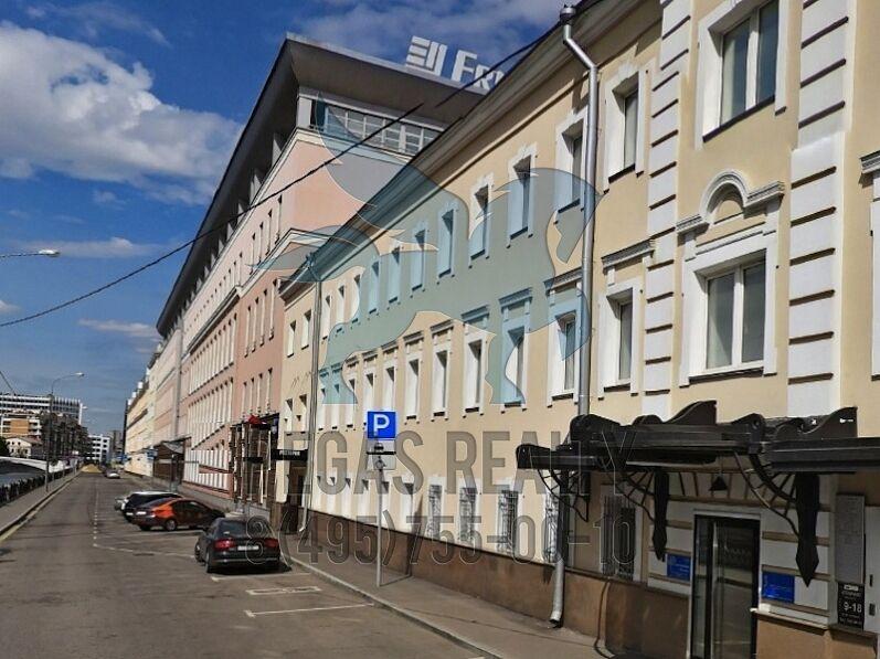 Аренда офиса 20 кв Вишняковский переулок поиск офисных помещений Челюскинская улица