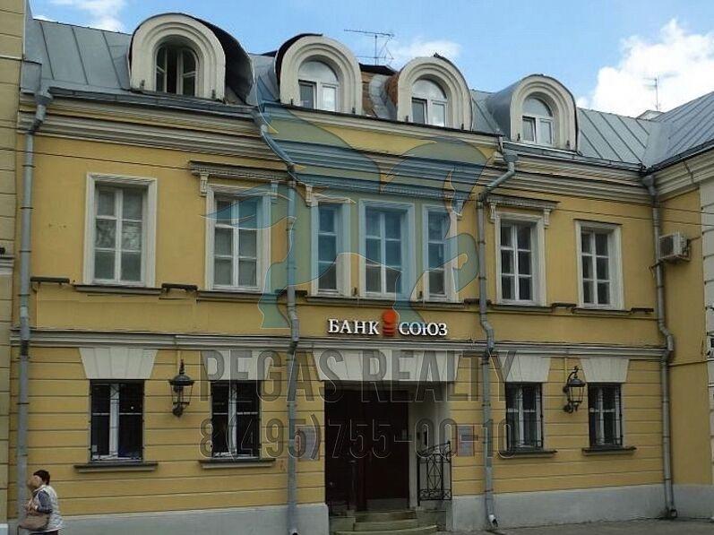 Аренда офиса в Москве от собственника без посредников Лопухинский переулок аренда офисов в степном