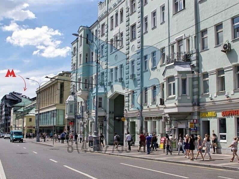 Сайт поиска помещений под офис Лихов переулок Снять офис в городе Москва Мытная улица