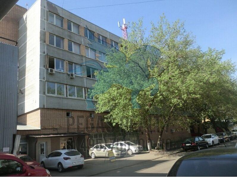 Поиск помещения под офис Басовская улица раменское коммерческая недвижимость от застройщика