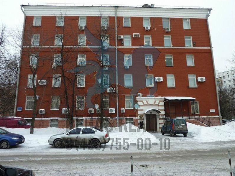 Аренда офисов до 350 $ поиск помещения под офис Старосадский переулок