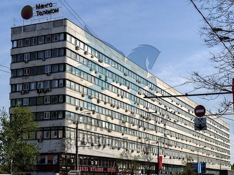 Аренда офисов в бизнес центрах москвы юзао кострома анализ рынка коммерческой недвижимости