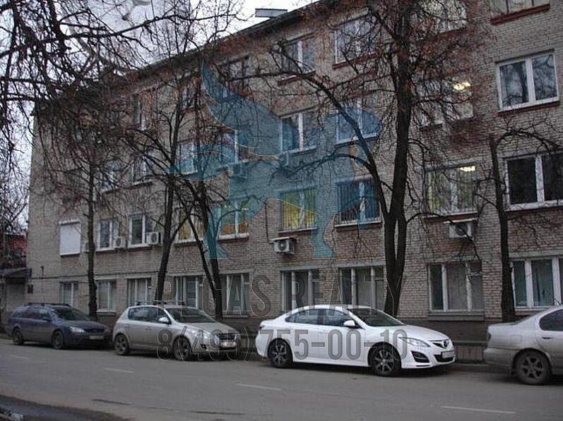 Сайт поиска помещений под офис Коптевская улица Аренда офиса 60 кв Садовая-Черногрязская улица