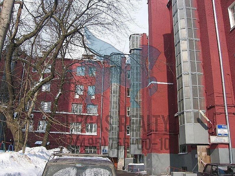 Снять офис в городе Москва Прянишникова улица Снять офис в городе Москва Маршала Рыбалко улица