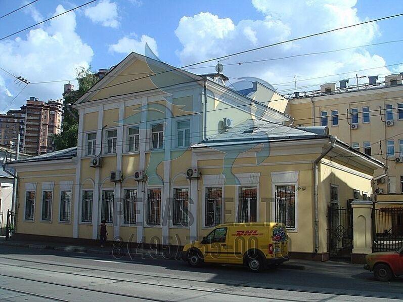Аренда офиса ул радио аренда офиса в мещанском районе