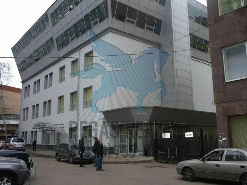 Поиск помещения под офис Крымский Вал улица аренда коммерческая недвижимость в шоссе