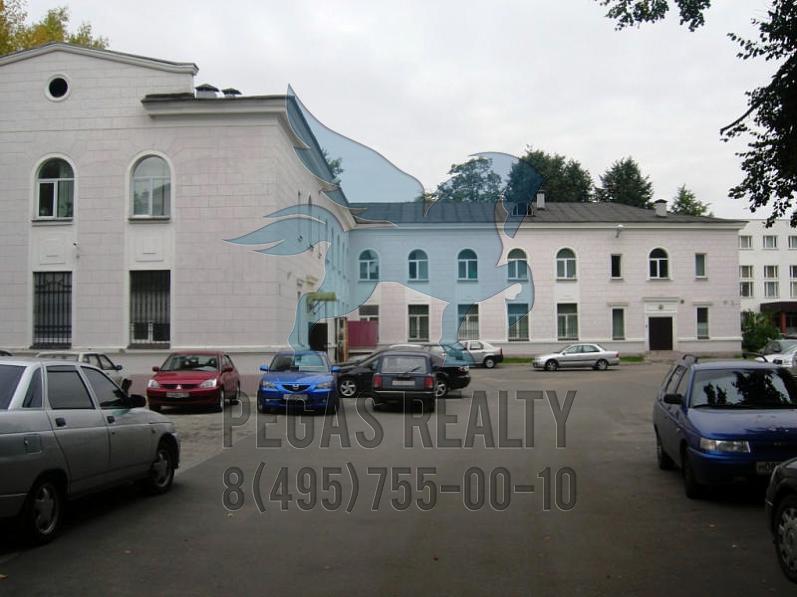Аренда офиса в Москва на левом берегу в снять место под офис Рабочая улица