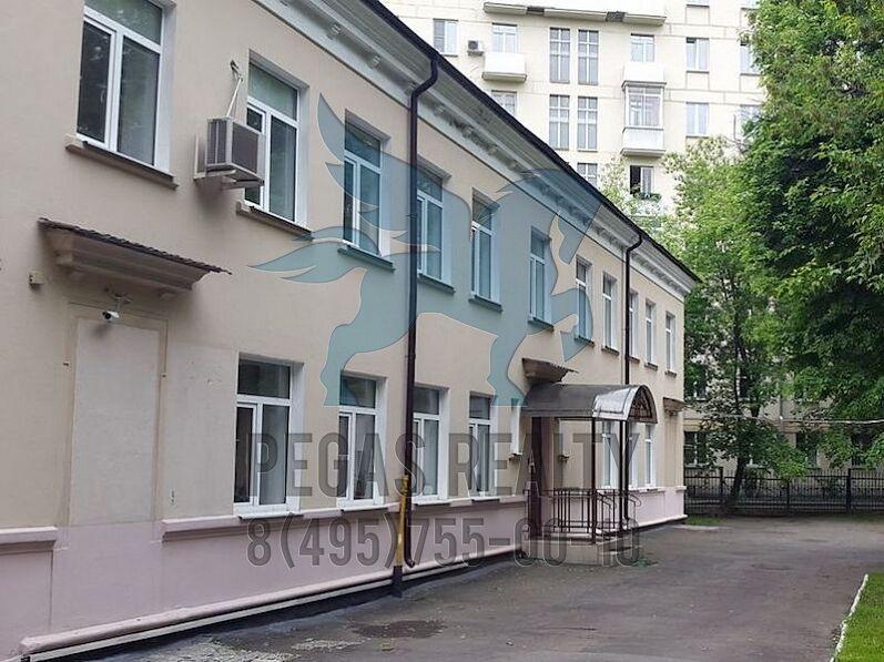 Аренда офиса 30 кв Учебный переулок риэлторы москва коммерческая недвижимость