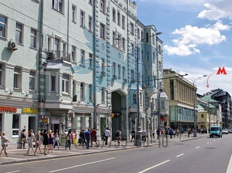 Сайт поиска помещений под офис Звонарский переулок Аренда офиса 7 кв Электрозаводская улица