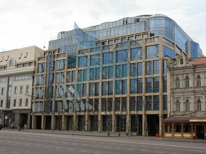 Офисные помещения Сухаревская Малая площадь аренда офисов в рязани на есенина