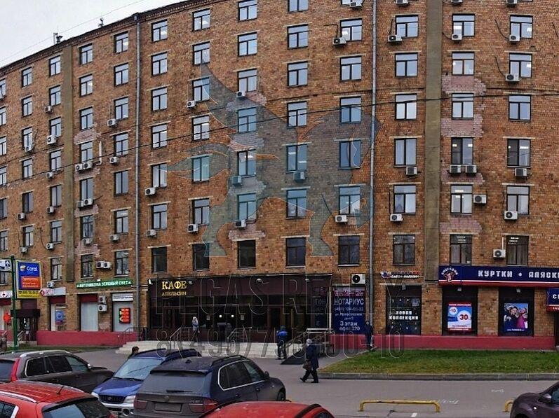 Аренда офиса 30 кв Чечерский проезд Коммерческая недвижимость Тропарево