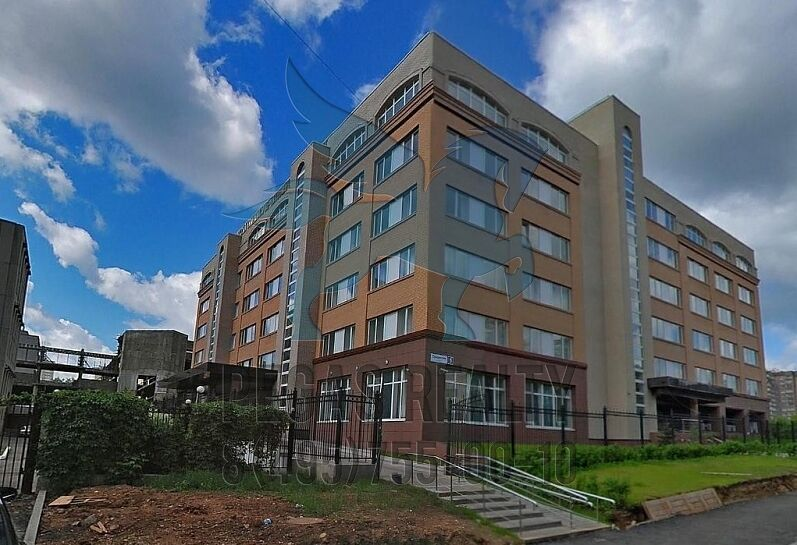Снять в аренду офис Моршанская улица Арендовать помещение под офис Плющева улица